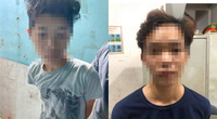 TP.HCM: Bắt thiếu niên chuyên thuê xe ôm để thực hiện nhiều vụ trộm cắp tiền tỷ