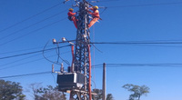 Gia Lai: Điện lực Krông Pa vượt khó, đảm bảo cung cấp điện trên địa bàn huyện