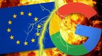 Google từ cầm trịch cường quốc quảng cáo của thế giới đến khoản phạt 9,3 tỷ USD