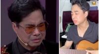 """Clip Ngọc Sơn nghẹn ngào hát """"Lỡ yêu"""" trong biệt thự 100 tỷ gây """"sốt"""" mạng"""