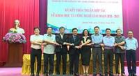 Sở Khoa học và Công nghệ Quảng Ninh, Học viện Nông nghiệp Việt Nam, Đại học Xây dựng ký thỏa thuận hợp tác