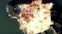 """Không quân Trung Quốc tung video mô phỏng tấn công đảo giống Guam, """"dằn mặt"""" Mỹ"""