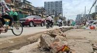 Hiểm họa chết người từ những công trình xây dựng thiếu an toàn (bài 1)