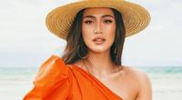 Nữ tuyển thủ bóng chuyền Philippines là ứng cử viên số 1 tại Hoa hậu Hoàn vũ 2020