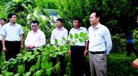 Sau 10 năm xây dựng nông thôn mới, Hà Giang rút ra điều gì?