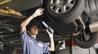 """""""Đọc"""" những dấu hiệu bất ổn của lốp xe oto, tài xế cần phải biết"""