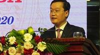 Chủ tịch Nghệ An Nguyễn Đức Trung: Đề cao trách nhiệm người đứng đầu trong giải ngân vốn đầu tư công