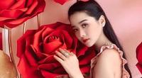 """Nữ vận động viên Judo thi Hoa hậu Việt Nam 2020: Xinh đẹp như hoa, """"siêu vòng 3"""" gây """"bão"""" mạng"""