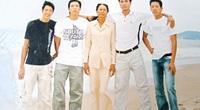 Tiết lộ chiều cao khó tin của gia đình ngôi sao bóng chuyền Ngô Văn Kiều