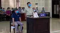 Đà Nẵng: Hoãn phiên tòa xét xử vụ án cha chỉ định thầu cho con trai
