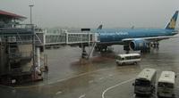 Bão số 9 lớn nhất lịch sử: Hàng trăm chuyến bay bị huỷ
