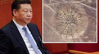 Google Earth phát hiện bí mật quân sự Trung Quốc muốn che giấu ở sa mạc Gobi?