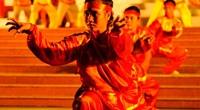 """Đề nghị xét tặng danh hiệu """"Nghệ nhân nhân dân"""" cho 2 người dạy võ cổ truyền Bình Định"""