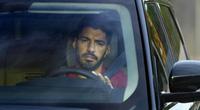 Rời Barcelona sang Atletico Madrid, Luis Suarez khóc nức nở