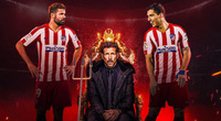 Sở hữu cặp đôi Diego Costa - Luis Suarez: Atletico Madrid thách thức tất cả