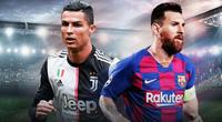 """Ronaldo và Messi cùng """"mất tích"""" ở đề cử Cầu thủ xuất sắc nhất UEFA"""