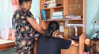 Vụ nữ sinh 12 tuổi nghi bị bảo vệ trường học hiếp dâm: Lời chia sẻ đau xót của bà ngoại