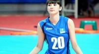 "Ở tuổi 24, ""nữ thần bóng chuyền"" Sabina Altynbekova bây giờ ra sao?"