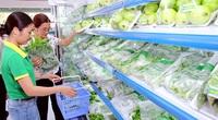 Cửa hàng thực phẩm an toàn:  Vì sao vẫn khó mở rộng quy mô?