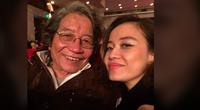Con gái nhạc sĩ Phó Đức Phương hé lộ niềm vui ngày tháng cuối của bố, nghẹn ngào nói lời vĩnh biệt