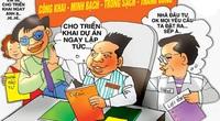 """Quảng Ngãi: Phó Chủ tịch tỉnh """"khai tử"""" 3 dự án/625 tỷ đồng do Chủ tịch tỉnh ký?"""