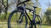 Cowboy - Chiếc xe đạp điện thú vị giúp phát hiện các vụ tai nạn nhanh chóng