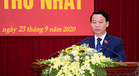 Ông Đỗ Đức Duy được bầu giữ chức Bí thư Tỉnh ủy Yên Bái với 100% số phiếu tín nhiệm