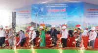 Gia Lai: Hai dự án điện gió lớn nhất Tây Nguyên sẽ hoạt động vào năm 2021