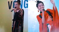 Tùng Dương, Dương Hoàng Yến làm giám khảo bán kết Giọng hát hay Hà Nội