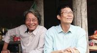 NS Trương Ngọc Ninh không thể tiễn biệt Phó Đức Phương vì gặp tai nạn