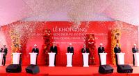 Vingroup khởi công khu du lịch, đô thị cao cấp ven biển Cẩm Phả