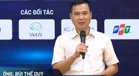 Y tế nằm trong Top 5 lĩnh vực ưu tiên về ứng dụng AI của Việt Nam