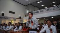 Nông dân miền Trung - Tây Nguyên háo hức chờ đối thoại với Thủ tướng