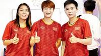 Đội bóng châu Âu muốn có 3 tuyển thủ Việt Nam để đánh bóng tên tuổi?
