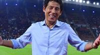 """""""Quyết đấu"""" ĐT Việt Nam, HLV Nishino tìm chiêu lạ cho ĐT Thái Lan"""