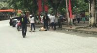 Yên Bái: Bắt giữ đối tượng đâm xe vào CSGT làm nhiệm vụ