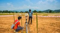 """""""Mắt thần"""", vị trọng tài nhân tạo của giải đua xe ô tô địa hình lớn nhất Việt Nam"""
