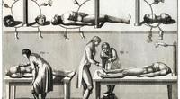 Thí nghiệm điên rồ trên tử thi quái đản nhất lịch sử