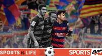Rời Barcelona, Suarez hé lộ quyền lực thực sự của Messi tại Nou Camp