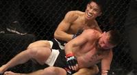 Clip: Võ sĩ gốc Việt Ben Nguyễn hạ đối thủ cực mạnh trong… 49 giây