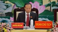 Ông Nguyễn Văn Thọ tiếp tục giữ chức Chủ tịch UBND tỉnh Bà Rịa - Vũng Tàu