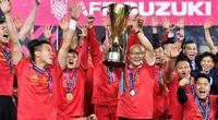 Chốt thời gian ĐT Việt Nam bảo vệ danh hiệu vô địch AFF Cup 2020