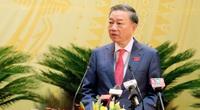 Đại tướng Tô Lâm: Bắc Ninh thực hiện nghiêm việc kiểm soát quyền lực, chống chạy chức, chạy quyền