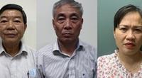 Bộ Công an khởi tố, bắt tạm giam nguyên Giám đốc và nguyên Phó Giám đốc Bệnh viện Bạch Mai