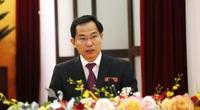 Ông Lê Quang Mạnh làm Bí thư Thành uỷ Cần Thơ