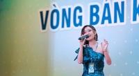 Bán kết Giọng hát hay Hà Nội 2010: Thí sinh 17 tuổi gây bất ngờ