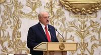 Lễ nhậm chức 'bí mật' của ông Lukashenka gây tranh cãi ở Belarus