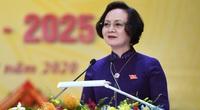 Bí thư Tỉnh ủy Yên Bái Phạm Thị Thanh Trà được bổ nhiệm Thứ trưởng Bộ Nội vụ