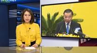 Bản tin Thời sự Dân Việt ngày 25/9: Ông Chu Ngọc Anh được bầu làm Chủ tịch UBND TP.Hà Nội với 100% số phiếu