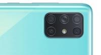 Samsung tung siêu phẩm Galaxy A72, điện thoại 5 lỗ camera ấn tượng